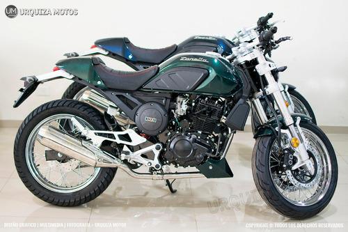 moto zanella ceccato x 250 0km  cafe racer urquiza motos