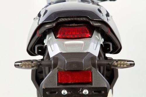moto zanella ceccato x 250 cafe racer x 250 0km west motos