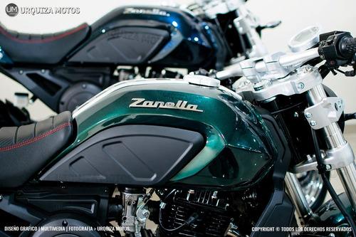 moto zanella ceccato x250 nueva 0km urquiza motos