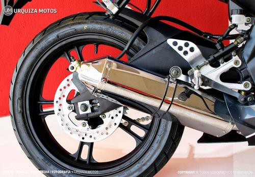 moto zanella deportiva motos