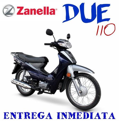 moto zanella due 110