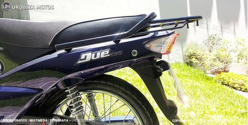 moto zanella due 110 motos