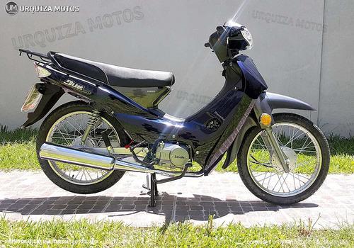 moto zanella due classic 110 base 0km urquiza motos