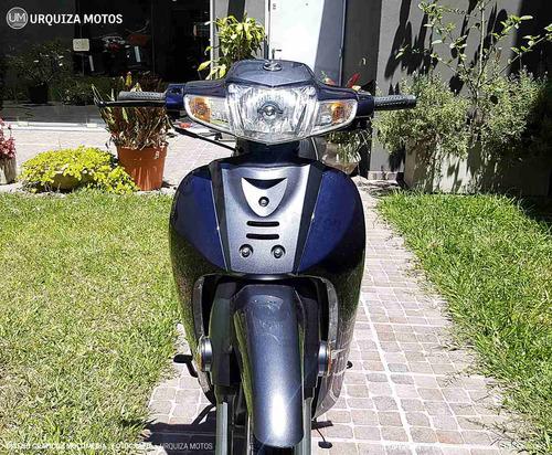 moto zanella due classic 110 base 2016 0km urquiza motos