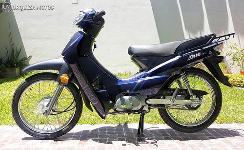 moto zanella due cub classic 110 base 2018 0km urquiza motos