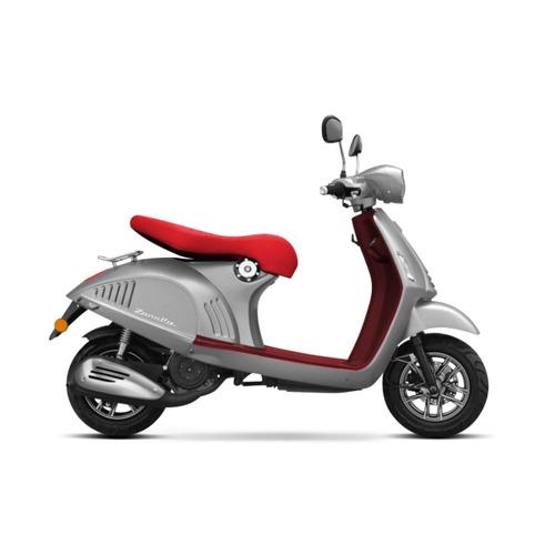 moto zanella exclusive scooter