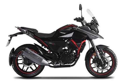 moto zanella gt2i gt2 i enduro 0km financiada urquiza motos