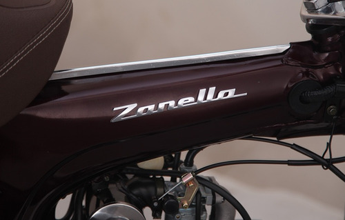 moto zanella hot motos