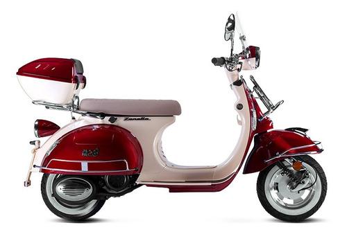 moto zanella mod 150 scooter vintage 0km urquiza motos