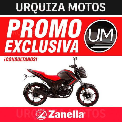 moto zanella modelo motos