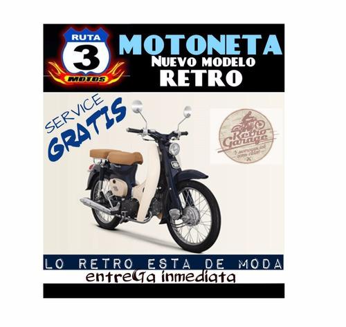 moto zanella motoneta 110  azul rojo verde 0km 2019