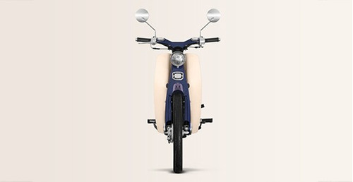 moto zanella motoneta 110 retro 0km 2017