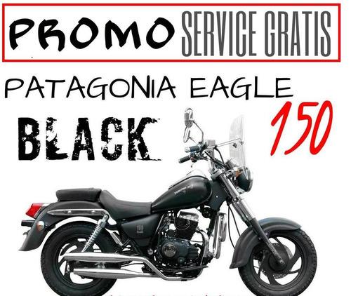 moto zanella patagonia eagle 150 0km 2018