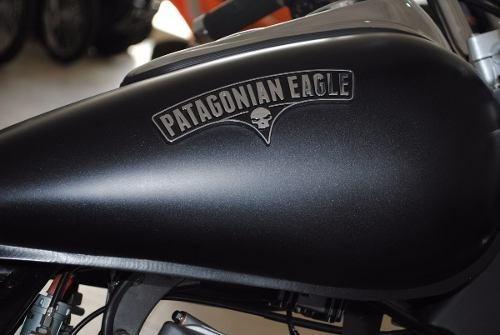 moto zanella patagonia eagle 150
