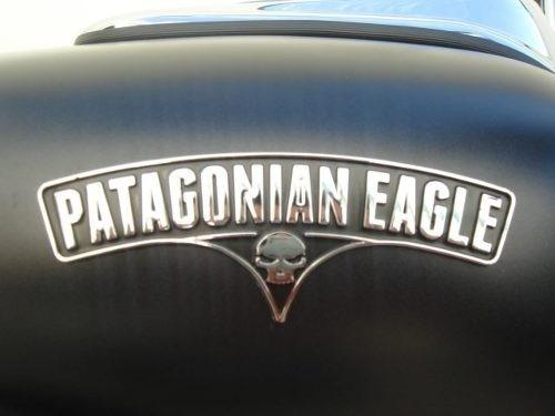 moto zanella patagonia eagle 150 chopera 0 km y en cuotas