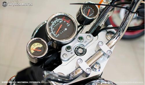 moto zanella patagonian eagle 250
