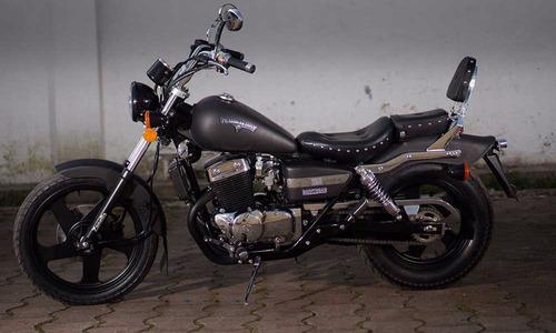 moto zanella patagonian eagle darkroad 250 dark road 0km