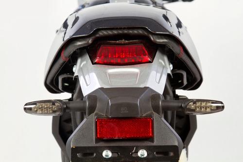 moto zanella retro ceccato x 250 2019 --black friday--