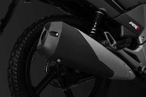 moto zanella rx 1 150 rx1 2018 nueva 0km urquiza motos