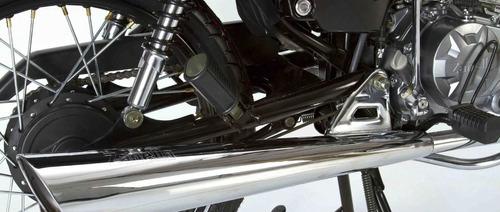 moto zanella rx 125cc z7