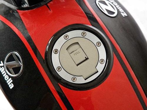 moto zanella rx 150 g3 0km 2018