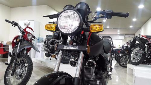 moto zanella rx 150 g3 base tipo cg promo 0km urquiza motos
