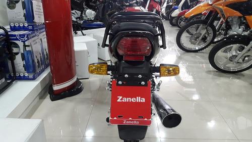 moto zanella rx 150 g3 base tipo cg s2 0km urquiza motos