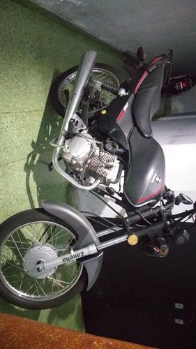 moto zanella rx 150 g3 muy poco uso