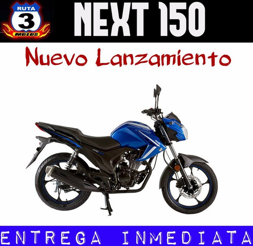moto zanella rx 150 next 2017 0 km