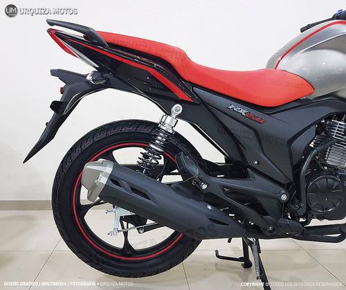 moto zanella rx 150 next naked promocion 0km urquiza motos