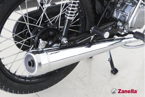 moto zanella rx 150 sapucai f tracker cafe racer ahora 18