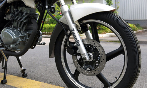 moto zanella rx 150 z6 ghost 0km urquiza motos