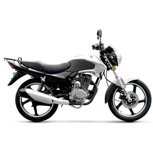 moto zanella rx 150 z6 ghost promocion 0km urquiza motos