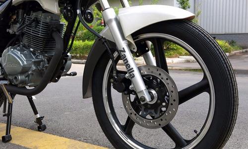 moto zanella rx 150 z6 street 0km urquiza motos