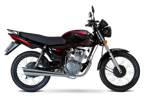 moto zanella rx 150 z7 0km 2019 ruta 3 motos