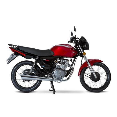moto zanella rx 150 z7 base 0km calle street urquiza motos