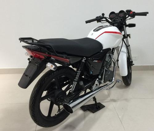 moto zanella rx 150 z7 full 0km
