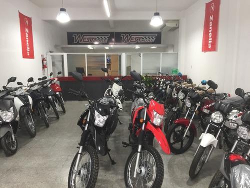 moto zanella rx 150 z7 full disco street nueva 0km 2018 um