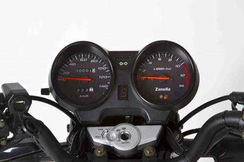 moto zanella rx 150 z7 full modelo exclusivo urquiza motos