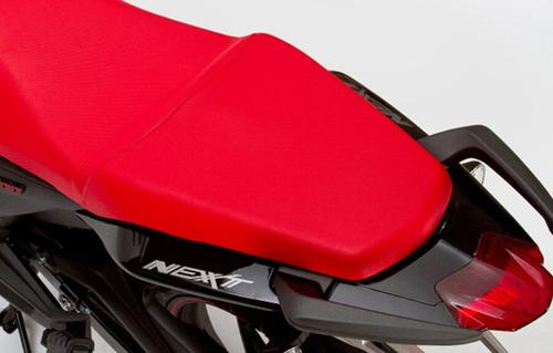 moto zanella rx 200 next credito personal 0km urquiza motos