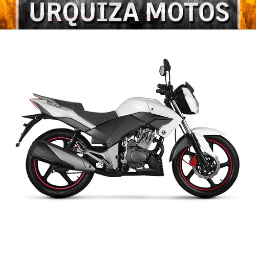moto zanella rx1 200 street 0km urquiza motos