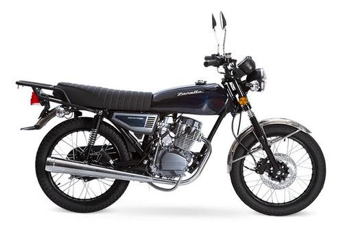 moto zanella  sapucai 150 f chopper 0km urquiza motos