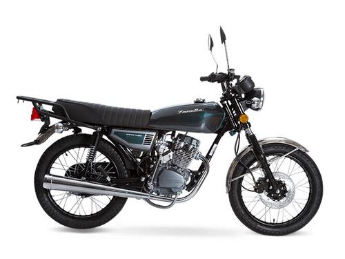 moto zanella sapucai 150f 150 f disco full racer 0km 2019 f