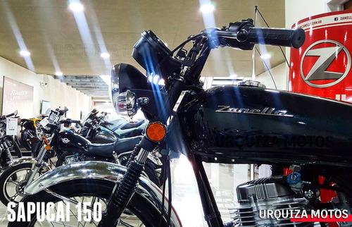 moto zanella sapucai motos