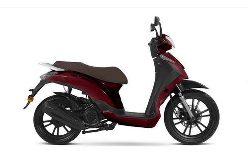 moto zanella scooter styler cruiser r16 urquiza motos