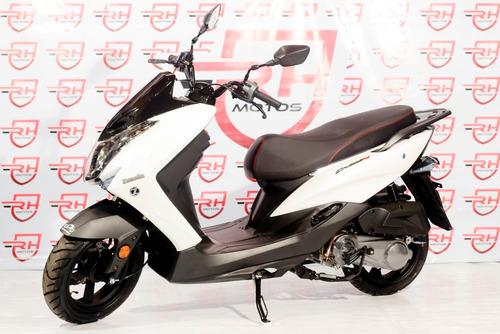 moto zanella styler 150