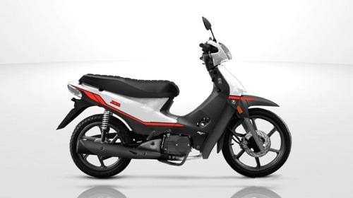 moto zanella zb 110 rt full 2020 0km agencia oficial caba