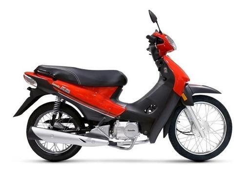 moto zanella zb 110 z1 2020 0km agencia oficial caba