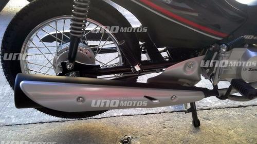 moto zanella zb 110 z1 base new  motomel blitz 110