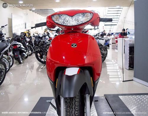moto zanella zb 110 z1 full 12 y 18 cuotas 0km urquiza motos